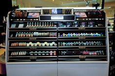New Sephora Makeup Kit | Make Up For Ever Expands into Sephora, Ion Orchard