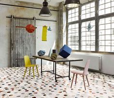 if you would like secure more all of these magnificent ideas regarding Decorations Kitchen Design Companies Tile Flooring 2018 Art On Wall Best simply click decoration. Best Flooring, Flooring Options, Corporate Interior Design, Transition Flooring, Inexpensive Flooring, Carpet Trends, Floor Colors, Home Office Decor, Home Decor