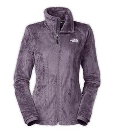 Like the new wrist! My black one needs to be tossed :( WOMEN'S OSITO 2 JACKET $99.00 (greystone blue)