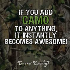 Image result for Country love with hunting camo