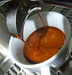 this was my morning long black coffee today. Long Black Coffee, Coffee Today, Morning Coffee, Aeropress Coffee, Fresh Roasted Coffee, Coffee Cafe, Coffee Shops, Best Coffee Maker, Italian Coffee
