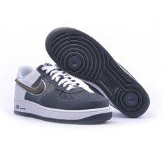 https://www.sportskorbilligt.se/  1797 : Nike Air Force One Low Herr Mörk Grå Vit SE697624tlrwoZdpO