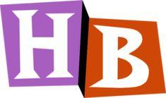 Hanna Barbera logo - Hanna-Barbera - Wikipedia, the free encyclopedia Hanna Barbera Logo, Enterprise Logo, Joseph Barbera, William Hanna, Turner Classic Movies, Favorite Cartoon Character, Classic Cartoons, Vintage Cartoon, Funny Signs