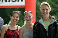 Sprint Triathlon Training for the Beginner Triathlete