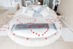 Dream Weddings, Receptions and Honeymoons at a Dream Venue Honeymoon Suite, Romantic Honeymoon, Coastal Wedding Venues, Bridal Suite, Dream Wedding, Reception, The Incredibles, Blanket, Bed