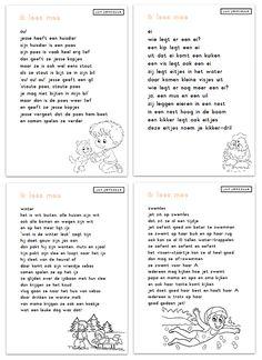 Juf Joycella | Veilig Leren Lezen
