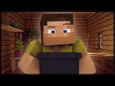 The Catch [Minecraft Animation]