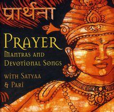 Satyaa & Pari - Prayer