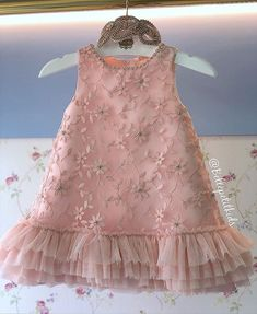 pattern dress super ideas cute 57 Dress Cute Pattern 57 Super Ideas Dress Cute Pattern 57 Super IdeasYou can find Dresses kids girl and more on our website Frocks For Girls, Little Dresses, Little Girl Dresses, Flower Girl Dresses, Girls Dresses, Baby Dresses, Work Dresses, Dresses Dresses, Casual Dresses
