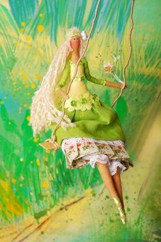 Лучшая работа года - итоги конкурса - 12 Января 2012 - Кукла Тильда. Всё о Тильде, выкройки, мастер-классы.