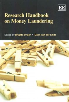 Research Handbook on Money Laundering