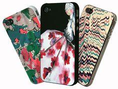 Power Support iPhone Cases, $55, powersupportusa.com