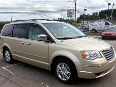 Cars for Sale: 2010 Chrysler Town Country Limited in Saint Marys, PA 15857: Van Details - 327914835 - AutoTrader.com Mopar, Dodge, Jeep, Used Car Prices, Chrysler Town And Country, Latest Cars, Used Cars, Cars For Sale, Classic Cars