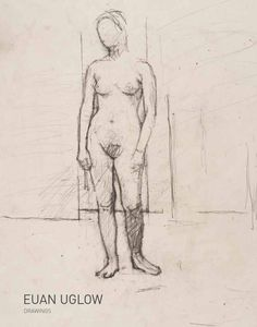 #ClippedOnIssuu from Euan Uglow: Drawings