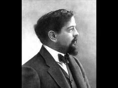 Αν θα είχω λόγια:   C. Debussy - Prelude No.8: La fille aux cheveux de lin - Krystian Zimerman