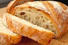 une façon simple de conserver le pain
