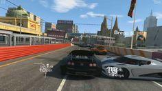 Real Racing 3 Car Crashes Part 13