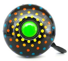 I want it so much !!!! lite brite bell -with green center