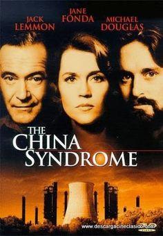 El síndrome de China (1979) Castellano y VOSE, solo en descargacineclasico.com