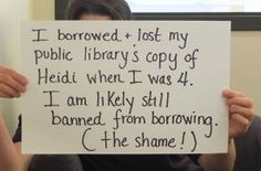 The Best of Librarian Shaming