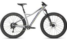 Specialized Ruze Expert 6fattie 2017 Womens Mountain Bike  #CyclingBargains #DealFinder #Bike #BikeBargains #Fitness Visit our web site to find the best Cycling Bargains from over 450,000 searchable products from all the top Stores, we are also on Facebook, Twitter & have an App on the Google Android, Apple & Amazon PlayStores.