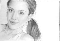 Jessica Alba ;)