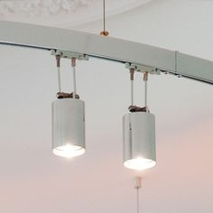 Wall Mounted Track Lighting Pendant Spotlight  Wallmounted  Ceilingmounted  For Indoor Use