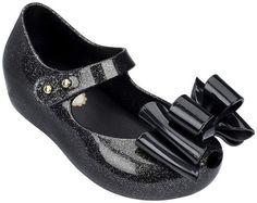 3e8fbb022e Mini Melissa Shoes Ultragirl Sweet Iii Mary Jane Sapatos Infantis