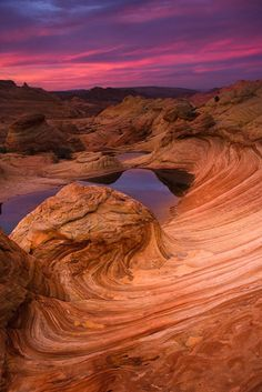 Vermillion Cliffs, Arizona, AZ, USA #usa #AZ #arizona