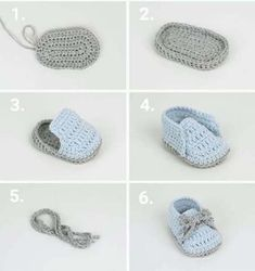 Crochet baby shoes for your newborn Crochet baby shoes, the baby . - häkeln Crochet baby shoes for your newborn Crochet baby shoes, the baby … Crochet Baby Sandals, Crochet Baby Boots, Knit Baby Booties, Booties Crochet, Crochet Baby Clothes, Newborn Crochet, Crochet Slippers, Knitted Baby, Crochet Converse