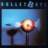 BulletBoys [CD]
