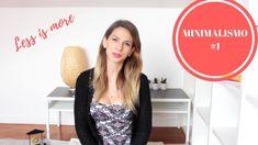 Come diventare minimalista: la filosofia alla base | MINI-SERIE MINIMALI...