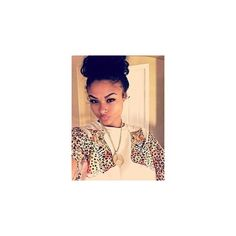 India LOVE Westbrooks SWAGG ❤ liked on Polyvore featuring india and people