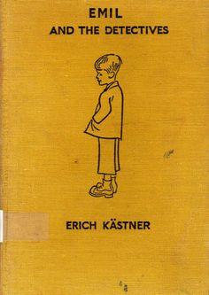 """Erich Kästner (Dresde, 23 de febrero de 1899 - Múnich, 29 de julio de 1974) fue un escritor alemán, especialmente conocido por su poesía satírica y por sus libros para niños. En el otoño de 1928 Kästner publicó su libro infantil más conocido: Emil und die Detektive (""""Emilio y los Detectives""""). El libro vendió dos millones de copias en Alemania y se ha traducido a 59 idiomas. El aspecto más destacable de la novela en su época fue que estaba ambientada de forma realista en los suburbios de…"""