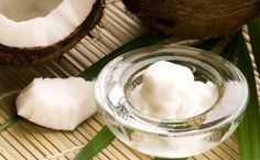 Crazy about coconut oil.. Beauty and health experts weigh in on favorite uses and products!