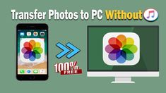 Transfer Photos from iPhone to PC 2018 | Without iTunes and 100% FREE!!