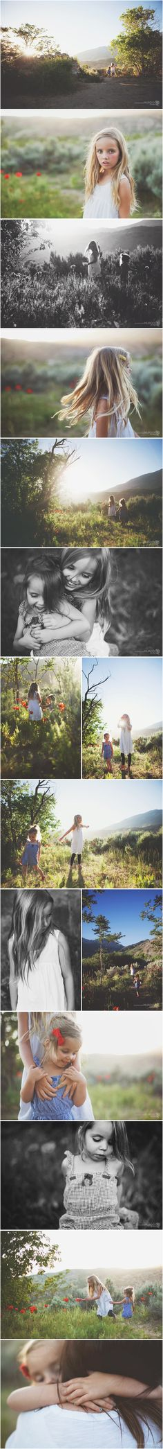 """11 on 11″ june edition, gorgeous children's session by Summer"