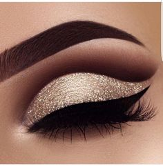 The perfect cut crease