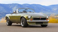New 15 Wheels Page 2 Mgb Gt Forum Mg Experience Forums The Mg Experience Mg Mgb British Sports Cars British Cars