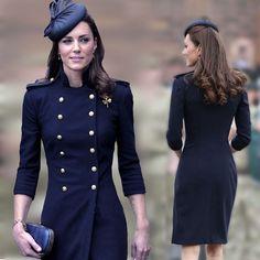 кейт мидлтон пальто классическое - Поиск в Google