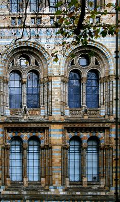 Ornate windows | Flickr - Photo Sharing!  More About Us: http://krigarealestate.com