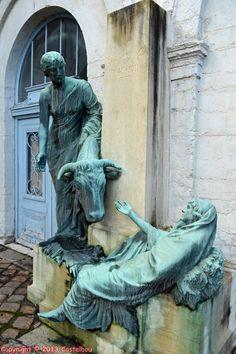 Castelbou - Une vue de Lyon
