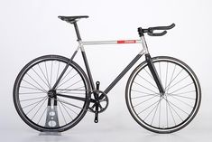 Donhou Cycles Leica Track una belleza :3