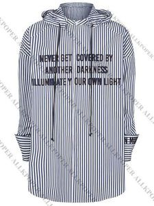 0cdcfbf6bf8b New KPOP BTS JIMIN Striped Shirt Bangtan Boys Wings Fansigning Embroidery  Blouse
