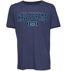 Pro Football Hall of Fame Ringleader Tee. Click to order!
