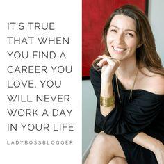 Female entrepreneur lady boss blogger Katie Bowden