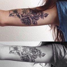 Great tattoo, i'm lovin it