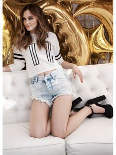 Leighton Meester x Nelly http://lesgarconsenligne.com/2014/02/26/es-tu-nelly-ou-nly-man/