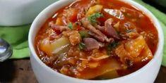 Vous voudrez absolument goûter à cette soupe réconfortante aux cigares au chou! - Recettes - Ma Fourchette