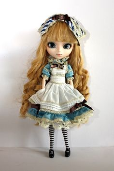 Pullip Classical Alice | by paivieerola